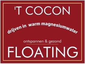 Floating ook bij ons