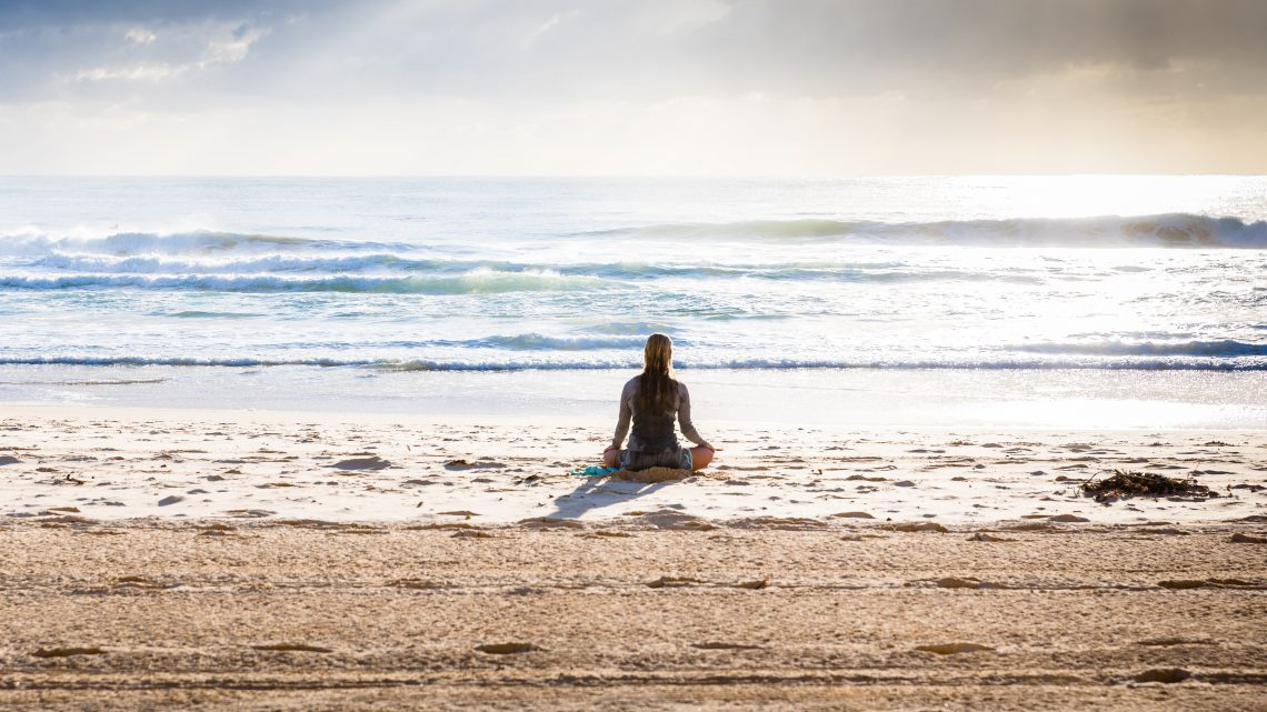 De beste meditatie therapie met Innerlijke Kracht